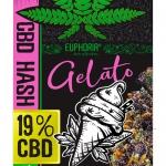 Gelato | CBD Hash