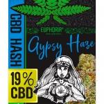 Gypsy Haze | CBD Hash
