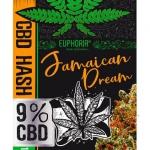 Jamaican Dream   CBD Hash